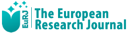 The European Research Journal